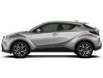 Toyota C-HR Base 2019
