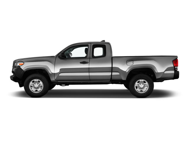2019 Toyota Tacoma Specifications Car Specs Auto123