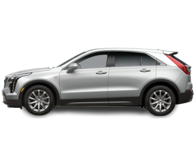 cadillac xt4 Luxury FWD