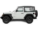 Jeep Wrangler Base 2020