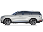Lincoln Aviator Base 2020