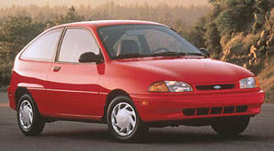 1995 ford aspire specifications car specs auto123. Black Bedroom Furniture Sets. Home Design Ideas