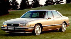 1996 Buick Lesabre >> 1996 Buick Lesabre Specifications Car Specs Auto123