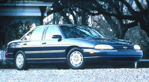 chevrolet lumina Base