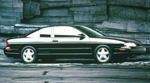 1996 monte carlo ss