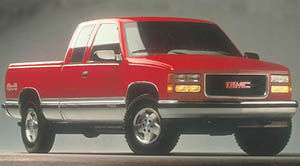 1996 GMC Sierra | Specifications - Car Specs | Auto123
