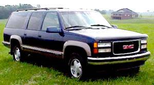 1996 gmc 6.5 turbo diesel specs