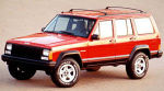 Cherokee 2WD 4-dr