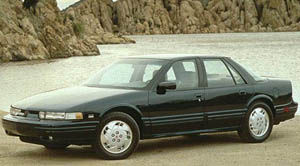 1996 oldsmobile cutlass supreme specifications car specs auto123