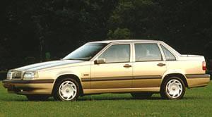 1996 volvo 850 | specifications - car specs | auto123