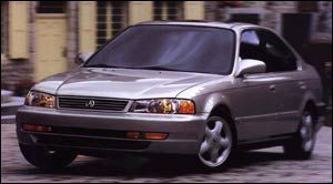 1997 acura 1 6 el specifications car specs auto123 rh auto123 com 1992 Acura Legend Sedan JDM Honda Acura 1996