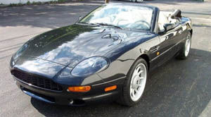 aston-martin db7 Base