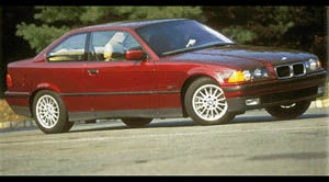 bmw 3-series 318is