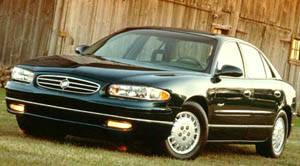 1997 buick regal | specifications - car specs | auto123