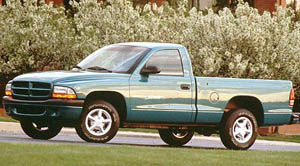 dodge dakota Base