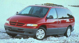 1997 dodge grand caravan specifications car specs auto123. Black Bedroom Furniture Sets. Home Design Ideas