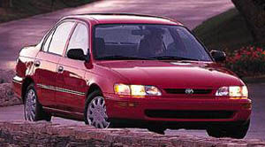 1997 Toyota Corolla Specifications Car Specs Auto123