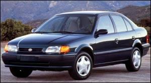 1997 toyota tercel specifications car specs auto123. Black Bedroom Furniture Sets. Home Design Ideas