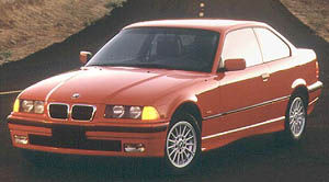 bmw 3-series 328is