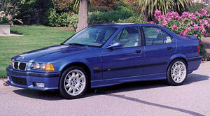1998 BMW M3 | Specifications - Car Specs | Auto123