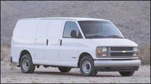 chevy more chevrolet by get enjoyment driving van