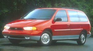 1998 ford windstar specifications car specs auto123. Black Bedroom Furniture Sets. Home Design Ideas