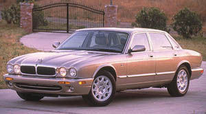 1998 jaguar xj series | specifications - car specs | auto123