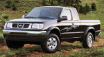 Frontier 4WD Extended Cab