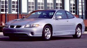 2003 pontiac grand prix gtp supercharged
