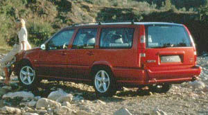 1998 Volvo V70 Specifications Car Specs Auto123