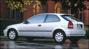 1999 Honda Civic Specifications Car Specs Auto123
