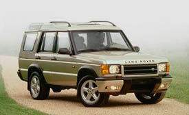 rover used landrover review ii discovery ca land car reviews vehicle autos
