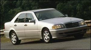 1999 Mercedes C-Class | Specifications - Car Specs | Auto123