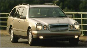 1999 Mercedes E-Class | Specifications - Car Specs | Auto123