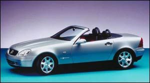 1999 mercedes benz slk class specifications car specs for 1999 mercedes benz slk 230 kompressor
