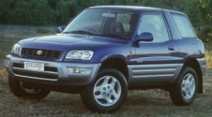 1999 Toyota Rav4 Specifications Car Specs Auto123