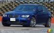 2008 Lexus IS F, 2008 BMW M3 Sedan, 2008 Mercedes C-Class C63 AMG