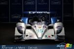 ALMS: Les voitures de classe LMP2 dominent la qualification (+photos)