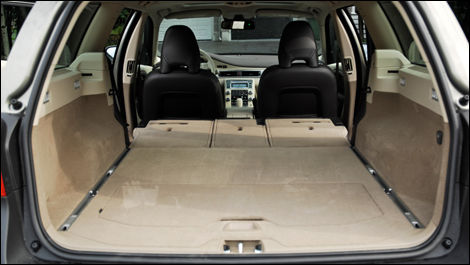 2009 Volvo Xc70 T6 Awd Review Editor S Review Car