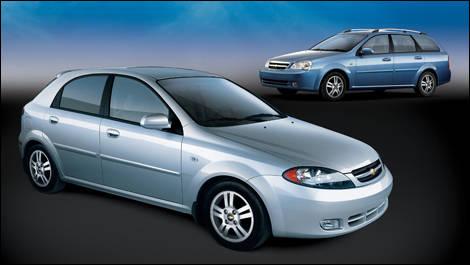 2004 2007 Chevrolet Optra Pre Owned Car Reviews Auto123