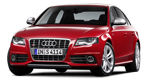 333 horsepower for new supercharged Audi S4 / S4 Avant