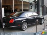 Bentley Continental Flying Spur Speed 2009 : aper�u