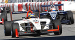 Atlantique: Summerton en pole position - Kevin Lacroix 4e