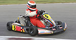 Enduro de karting à Grand-Mère le 12 octobre