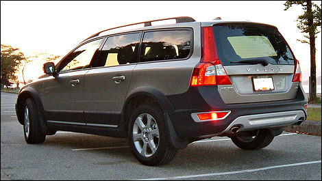 Volvo xc70 t6 reviews