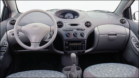 toyota echo pre owned car news auto