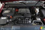 2008 GMC Yukon Hybrid SLT Review