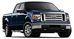 2009 Ford F-150 First Impressions (video)