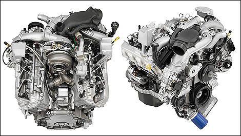 nouveau moteur diesel duramax de 4 5 litres chez gm actualit s automobile auto123. Black Bedroom Furniture Sets. Home Design Ideas
