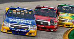 NASCAR: Paul Tracy en Craftsman Truck Series au Texas